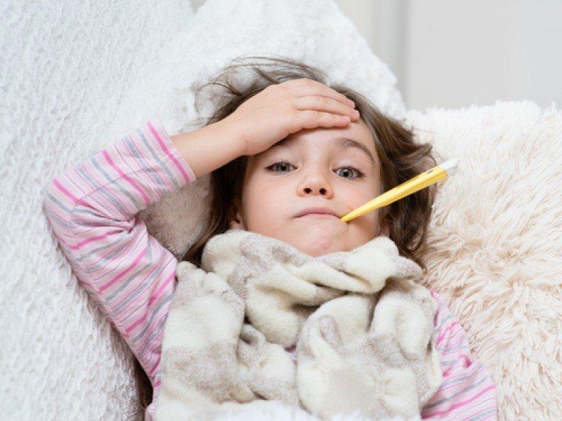 Парацетамол детям дозировка в таблетках при температуре
