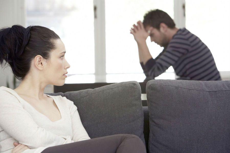 Почему женатый мужчина не может забыть любовницу
