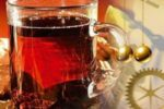 История глинтвейна создание и происхождение напитка