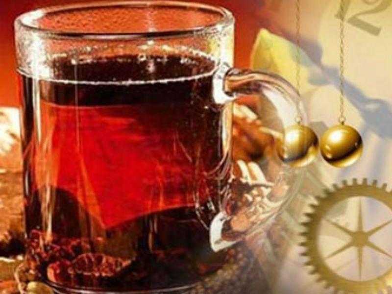 История глинтвейна: создание и происхождение напитка