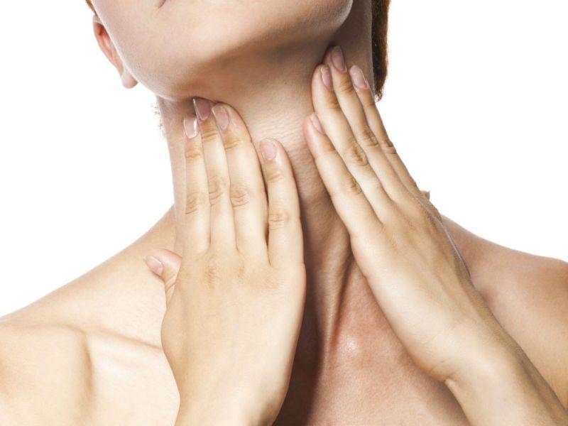 Щитовидная железа симптомы заболевания у женщин