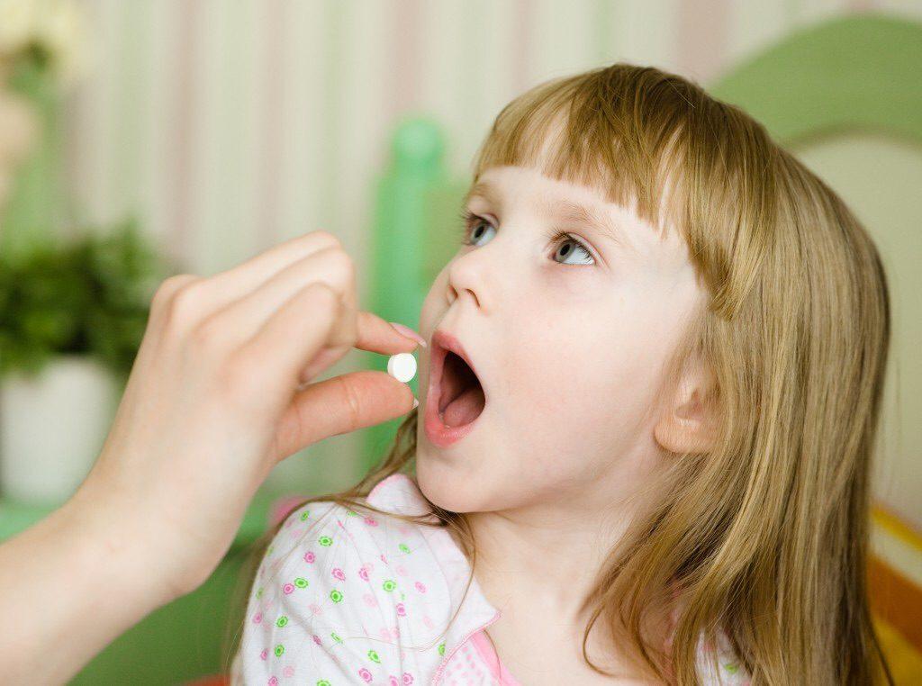 Актовегин таблетки инструкция по применению для детей