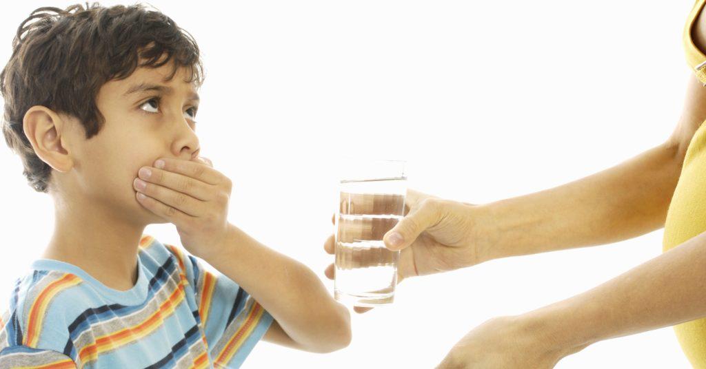 Глицин инструкция по применению для детей