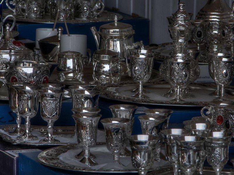 Годовщины свадеб их названия по годам и что дарить никелевая свадьба