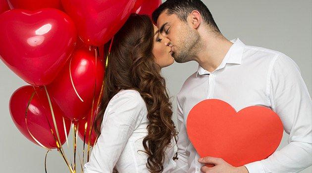 Идеи подарков на день святого Валентина, что подарить на 14 февраля