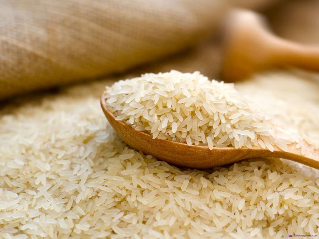 Как правильно варить пропаренный рис на гарнир чтобы он был рассыпчатым