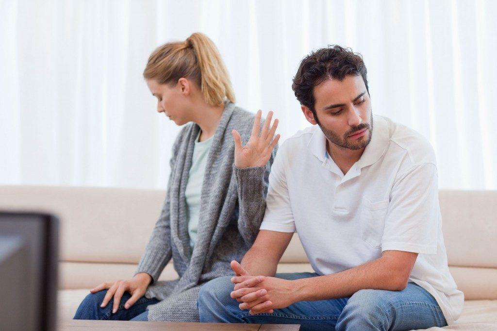 Психология отношений между мужчиной и женщиной после расставания
