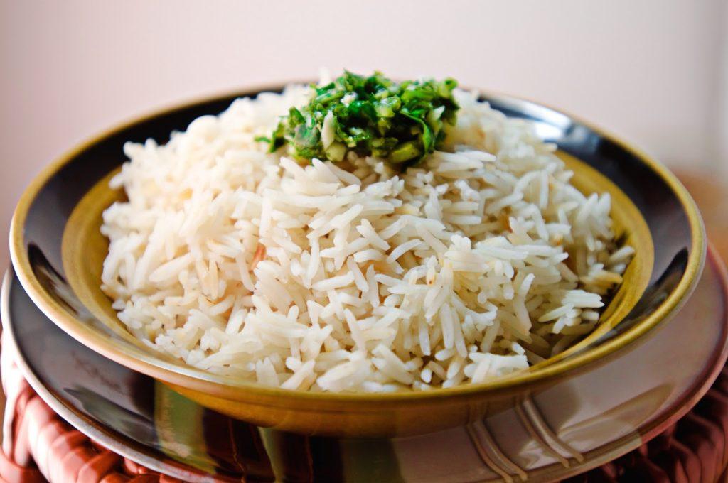 Как правильно варить длиннозерный рис на гарнир видео