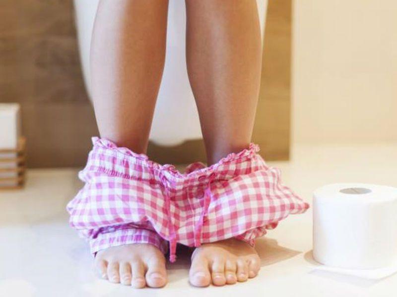 Цистит у беременной симптомы