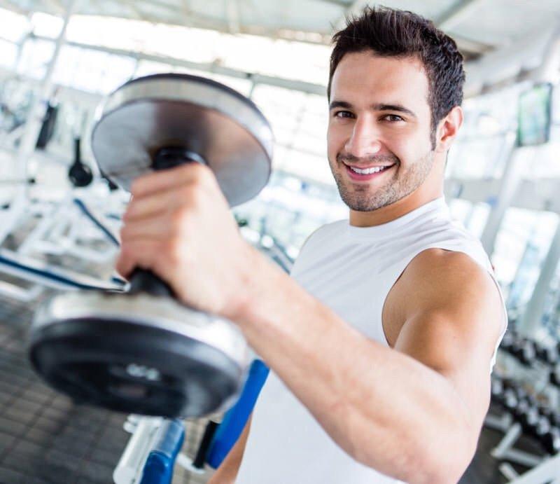 Для чего нужны аминокислоты при тренировках