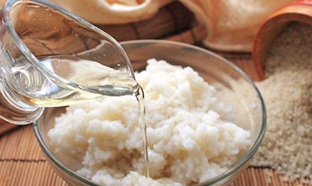 Как сварить рис для роллов пошагово с фото