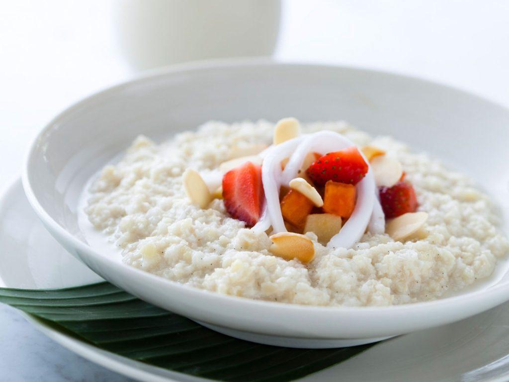 Как варить рисовую кашу на воде пропорции