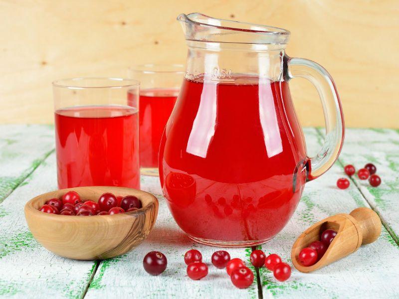 Цистит при беременности лечение: клюквенный сок