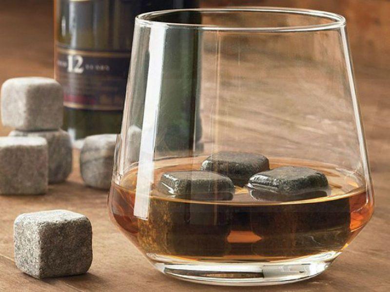 Камни для виски: для чего нужны