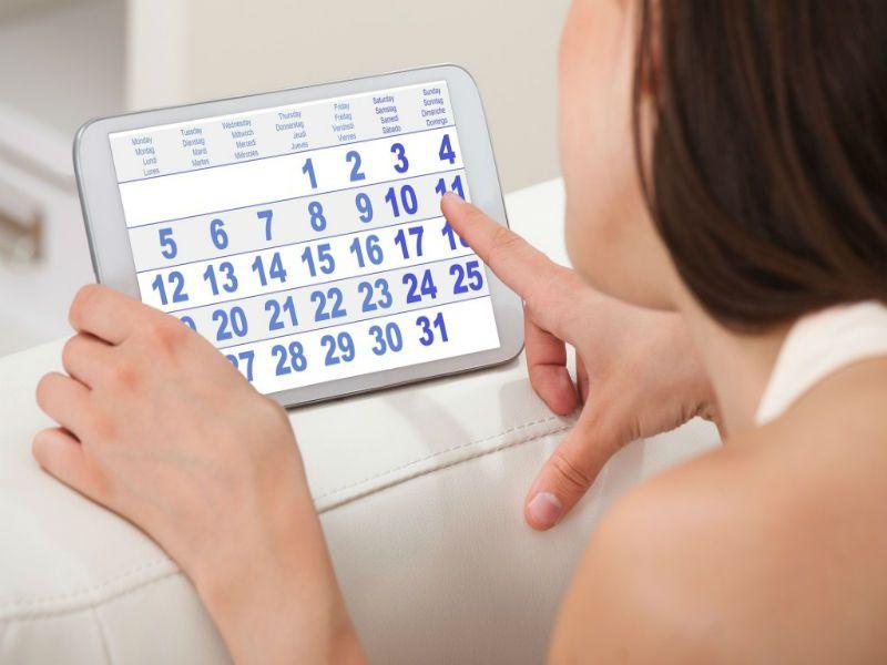 Причины задержки месячных кроме беременности и что делать