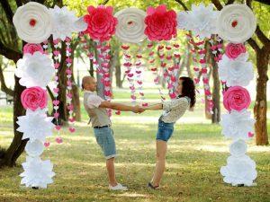 2 года какая свадьба: что подарить на годовщину