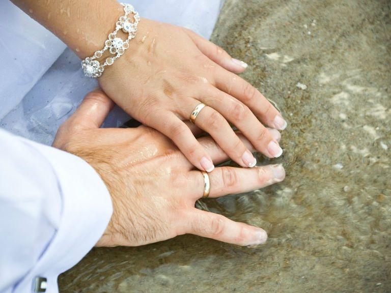 Годовщины свадеб по годам: фарфоровая свадьба