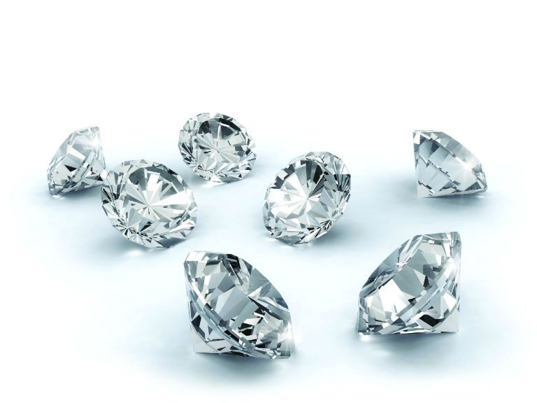 Годовщины свадеб по годам: бриллиантовая свадьба
