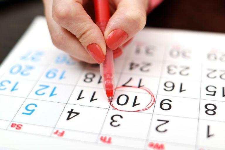Как делать тест на беременность после задержки или после овуляции