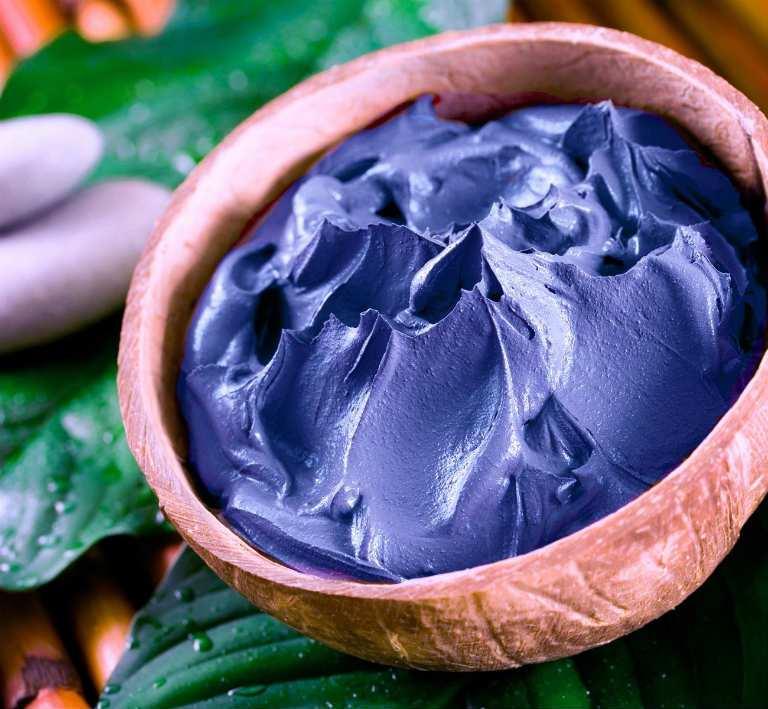 Лечение варикоза глиной в домашних условиях