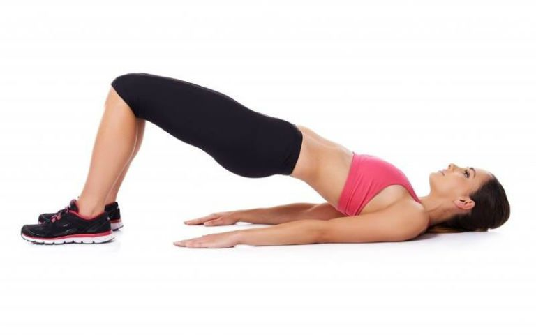 Протрузия диска упражнения дома