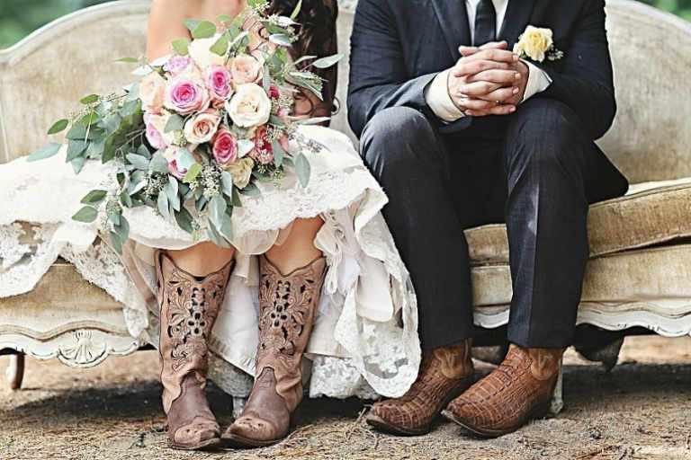 Годовщины свадеб по годам: кожаная свадьба