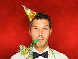 С днем рождения поздравления мужчине прикольные и короткие