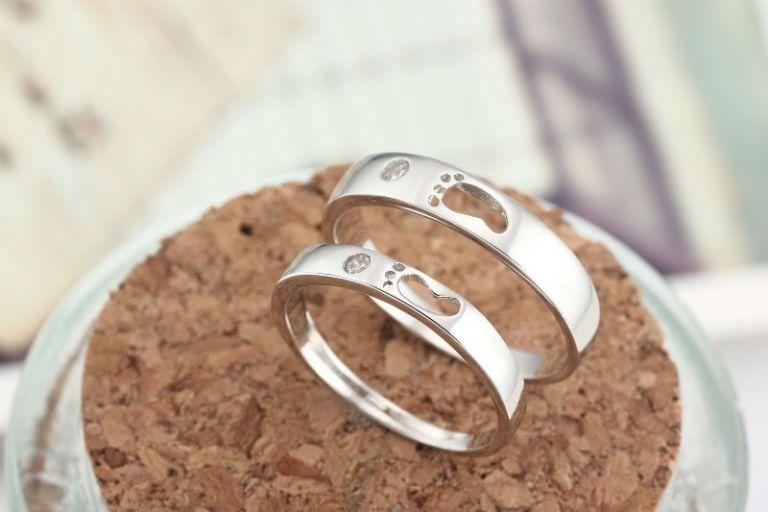 Годовщины свадеб по годам: никелевая свадьба
