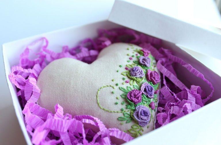 Годовщины свадеб по годам: ситцевая свадьба