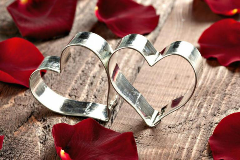 Годовщины свадеб по годам: жестяная свадьба