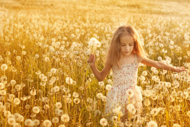 Имя, значение имени и судьба для девочек