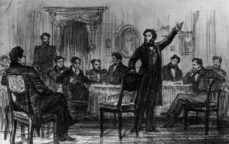 Сколько человек убил Пушкин на дуэли?