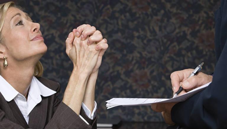 Как просить повышения зарплаты у руководства
