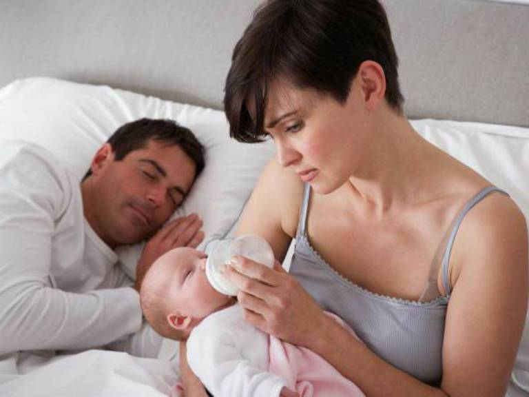 Есть ли жизнь после рождения детей
