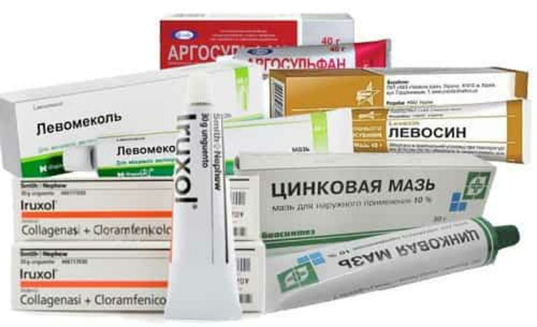Пролежни, причины, профилактика, лечение