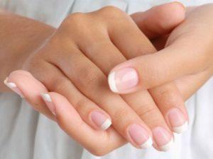 Как укрепить ногти в домашних условиях, простые рецепты