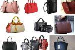 Как выбрать кожаную женскую сумку правильно
