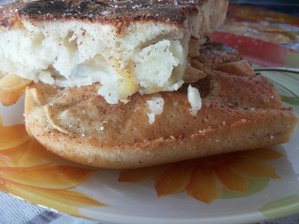 вкусная яблочная шарлотка пошаговый рецепт с фото