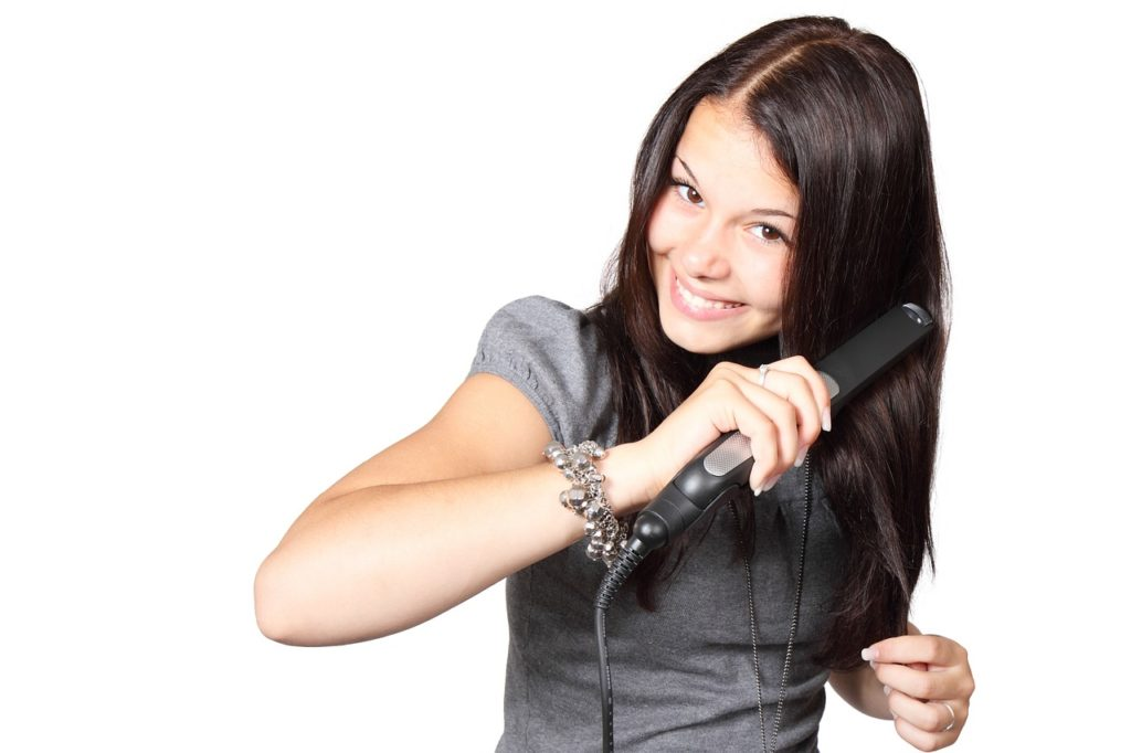 Как делать кератиновое выпрямление волос: вопросы и ответы