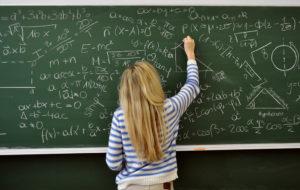структура педагогики