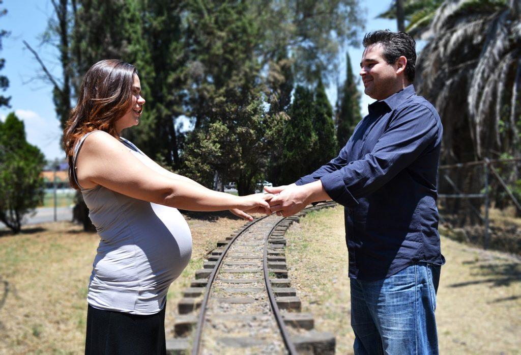 Беременность, её первые признаки и протекание