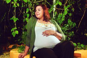 Выделения при беременности на ранних сроках с фото: норма и нет