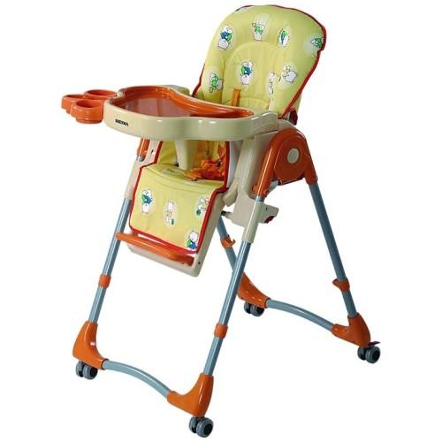 Классическая модель стульчика для кормления