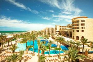 Тунис достопримечательности для туриста