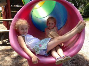 Воспитание детей в возрасте 3 или 4 года