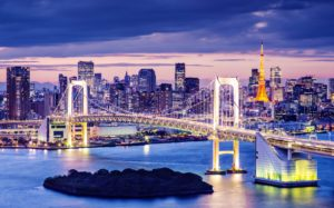 Достопримечательности Японии фото с названиями