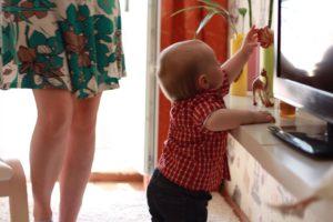 Самостоятельность ребенка дошкольного возраста