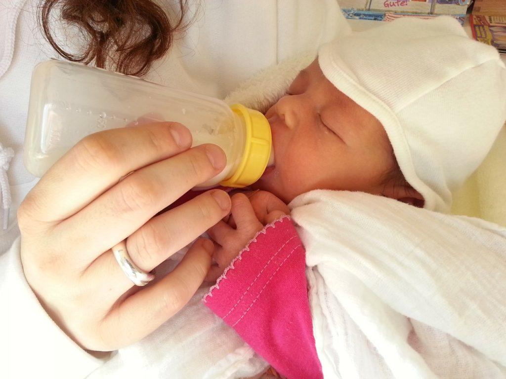 Укропная вода для новорожденных от коликов