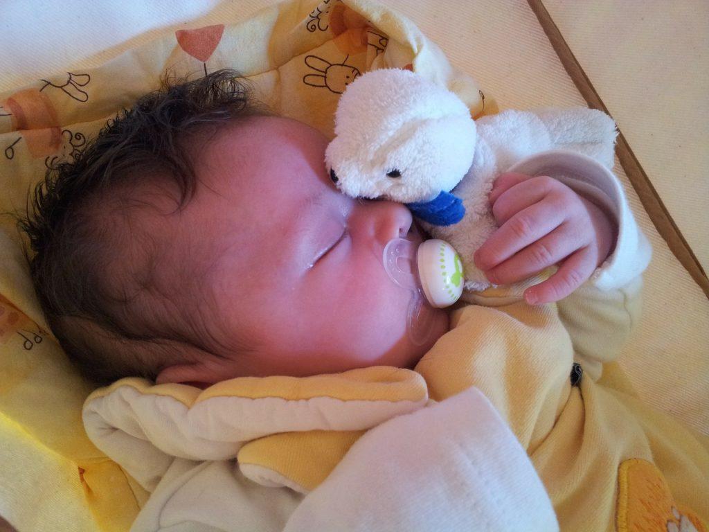 Как давать новорожденному укропную водичку