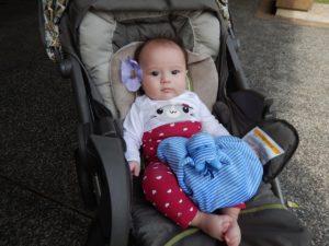 Как лечить малыша от простуды